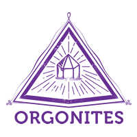 Orgonites do Beto Lima