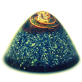 Orgonite Luminoso